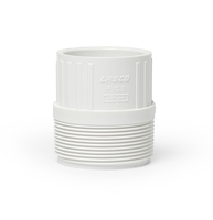 Image PVC Male Pipe Adapter 2