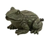 Image Tetra Small Frog Spitter