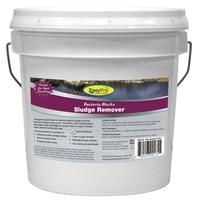 Image ABL05 Sludge Remover Blocks, 5 10 & 25 lb pail