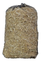 Image EBS1 EasyPro Barley Straw Bale Approximately 1lb.