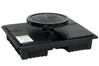 Image EPMD1 Membrane Diffuser Assemblies Single Diffuser