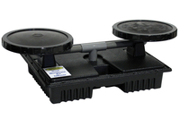 Image EPMD2 Membrane Diffuser Assemblies Double Diffuser