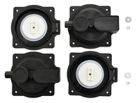 Image KLC100DK Stratus KLC Series Replacement Diaphragm Kit