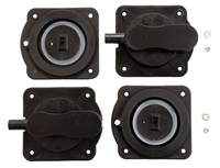 Image KLC40DK Stratus KLC Series Replacement Diaphragm Kit