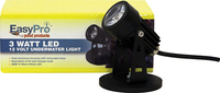 Image LED4WW 3 Watt Underwater LED Light
