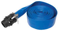 Image PCH25 Cleanout package with 25′ hose (pump sold separately)