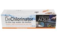 Image Dechlorinator Carbon in line filter