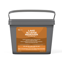 Image Lake Sludge Remover Packs