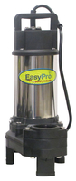 Image TH400 5100gph 115 Volt Stainless Steel Waterfall and Stream Pump