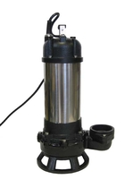 Image TM17500 TM Series – Hi volume submersible pump Low head 17500gph 230v