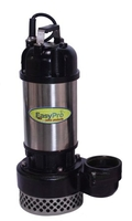 Image TM9500 TM Series – Hi volume submersible pump – Low head 9500gph 115v