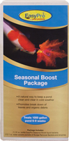 Image SBK32 Seasonal Boost Kit for Spring and Fall 32oz