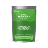 Image Lake Blue Dye Packs