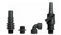 "Image Ultraâ""¢ 400, 550 and 800 Discharge Fitting Kit"