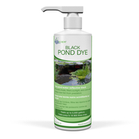 Image Black Pond Dye - 8 oz