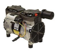 Image SRC50 Stratus SRC Series Dual Rocking Piston Compressor 1/2hp – 115volt