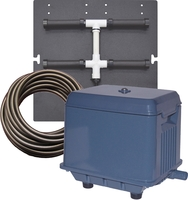 Image PA6SWN Aeration Kit for Shallow Ponds