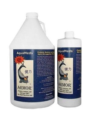 Image Aqua Meds ARM32 ARM128 Armor RX