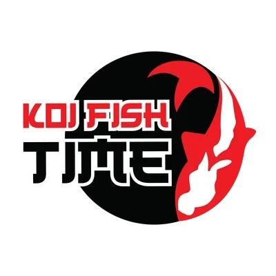 Image KoiFishTime