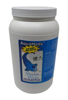 Image Aqua Meds SC2-SC5 Stream Clean™