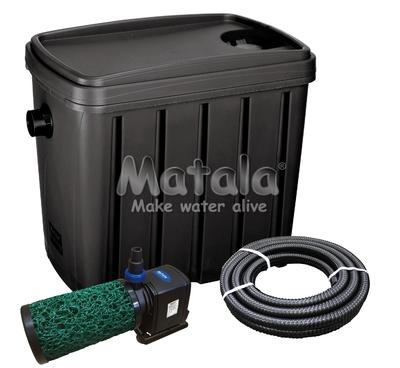 Image Matala Biostep Plus Kit
