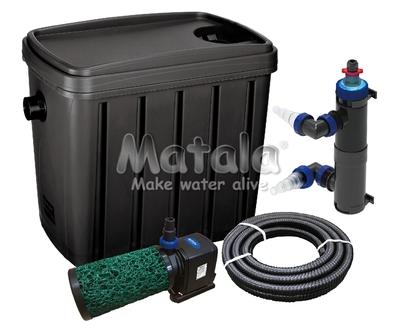 Image Matala Biosteps Pro Kit