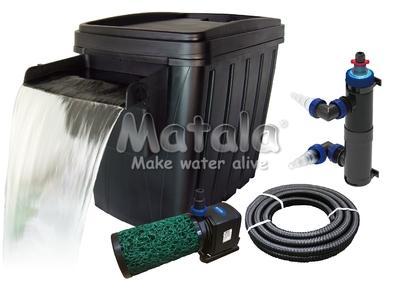 Image Matala Biosteps Premium Kit