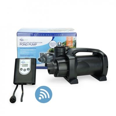 Image Aquascape 45036 SLD 4000-7000 Adjustable Flow Pond Pump