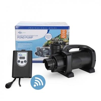 Image Aquascape 45037 SLD 5000-9000 Adjustable Flow Pond Pump