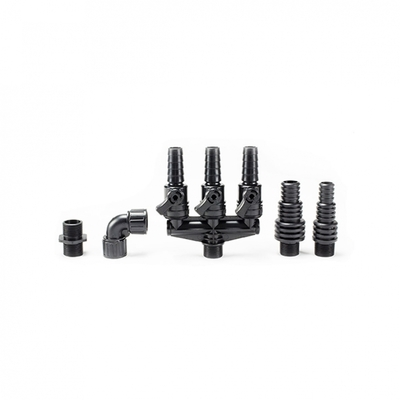 Image AQUASCAPE 91057 Ultra Water Pump (G3) Discharge Fitting Kit