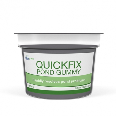 Image Aquascape QuickFix Pond Gummy 96083