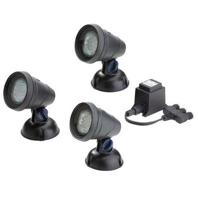 Image OASE 56453 LunAqua Classic LED Set of 3