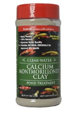 Image CLEAR WATER™ CALCIUM MONTMORILLONITE POND CLAY