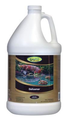 Image EasyPro DEF128 Concentrated Defoamer – 128 oz. (1 gallon)