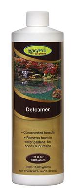 Image EasyPro DEF16 Concentrated Defoamer – 16 oz. (1 pint)