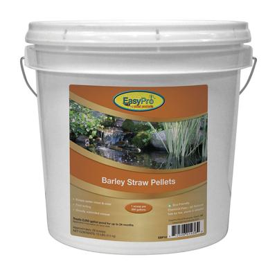 Image EasyPro EBP10 Barley Straw Pellets – 10 lb. pail