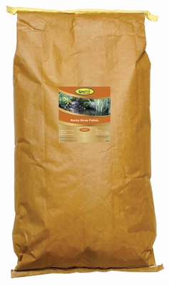 Image EasyPro EBP40 Barley Straw Pellets – 40 lb. bag