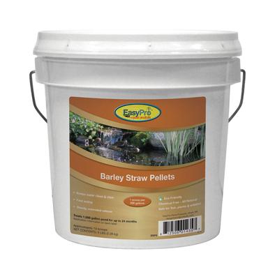 Image EasyPro EBP5 Barley Straw Pellets – 5 lb. pail