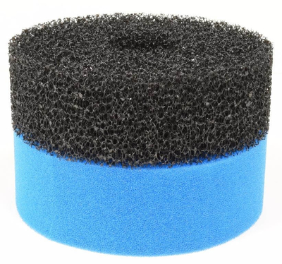 Image EasyPro ECF10F Replacement Filter Pads for ECF10, 10U
