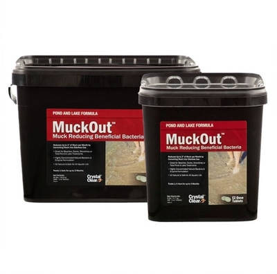 Image CrystalClear® MuckOut™