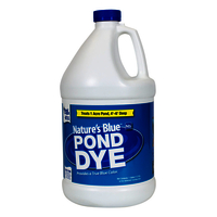 Image Airmax Pond Logic Blue Dye Regular 1 gal