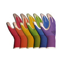 Image Nitrile TOUCH LFS Gloves