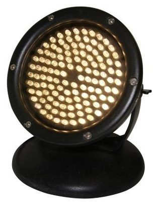 Image Alpine 120-LED Warm White Light With Photocell & Transformer