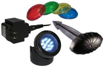 Image Alpine Luminosity 12-LED Bright White Light